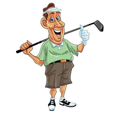 13,104 Golfer Stock Vector Illustration And Royalty Free Golfer Clipart.