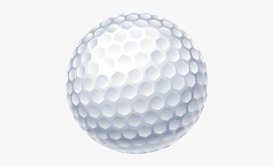 Golf Ball Clipart Png #309181.