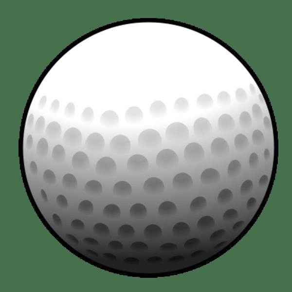 Pictures of golf balls clipart » Clipart Portal.