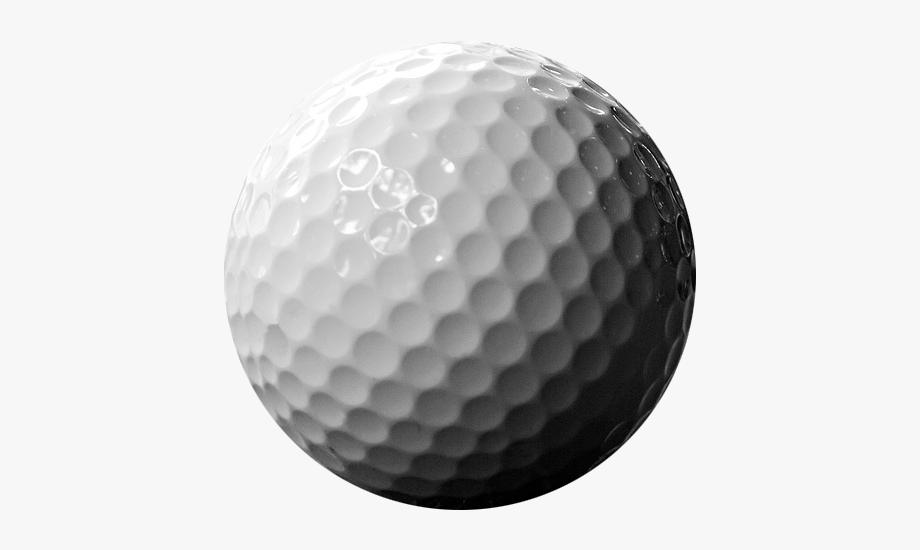 Golf Ball Clipart Transparent Background.