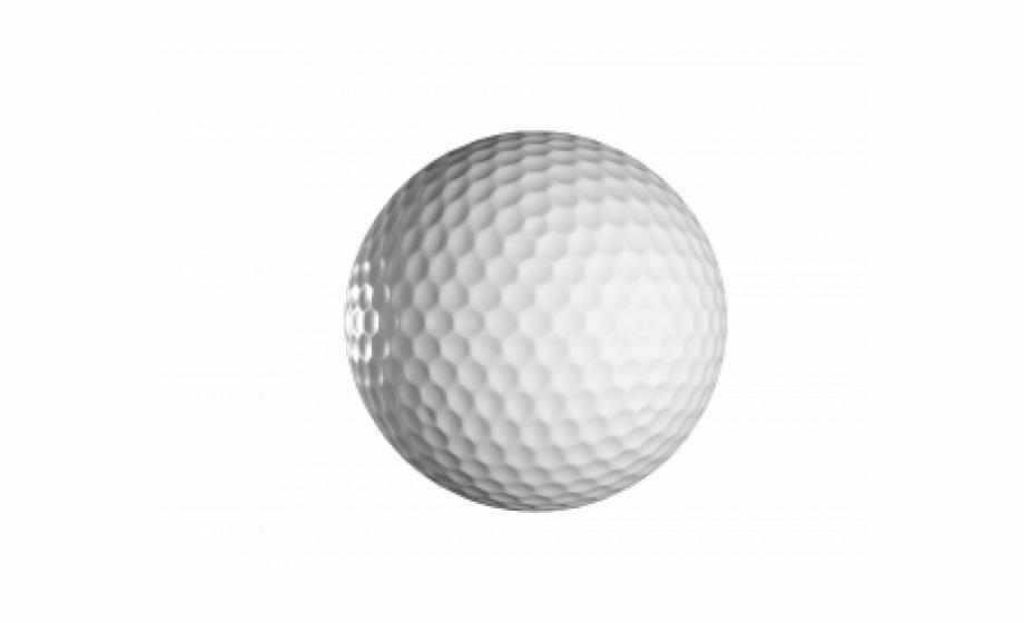 Transparent Golf Ball Clip Art {#440512}.