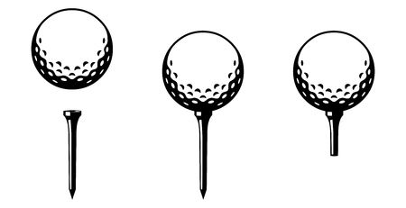 7,106 Golf Tee Stock Vector Illustration And Royalty Free Golf Tee.