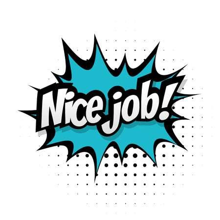 12,242 Good Job Cliparts, Stock Vector And Royalty Free Good Job.
