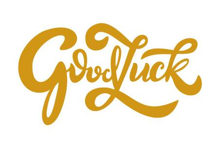 21,661 Good Luck Stock Vector Illustration And Royalty Free Good.