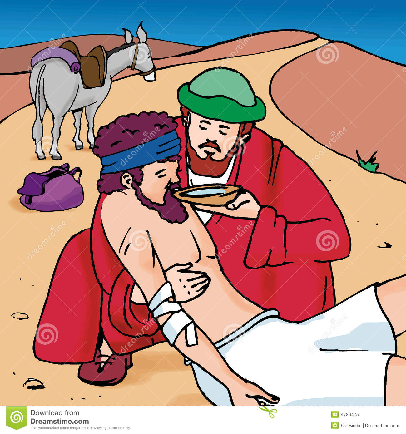 Good Samaritan Clipart (92+ images in Collection) Page 1.