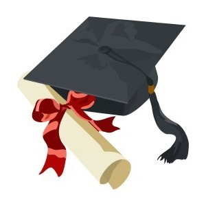 Graduation cap graduation clip art cap free clipart images 3.