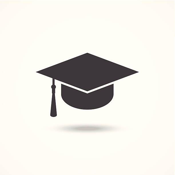 Best Graduation Cap Illustrations, Royalty.