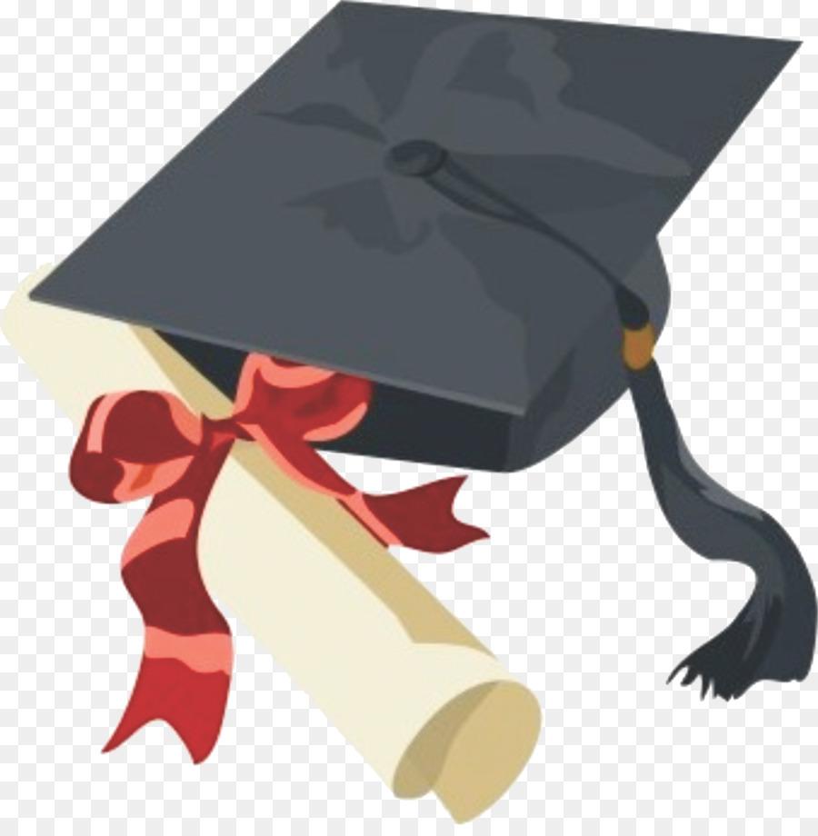 Graduation Captransparent png image & clipart free download.