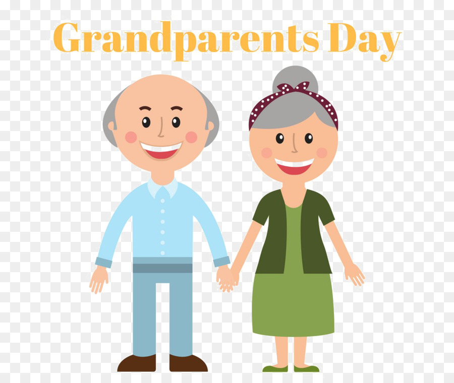National grandparents day clipart 5 » Clipart Station.