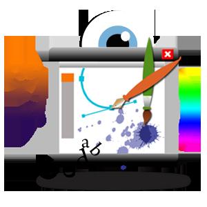 Download graphic designer clipart Graphic Designer Clip art.