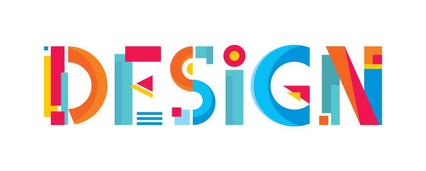 60+ Graphic Design Clipart.