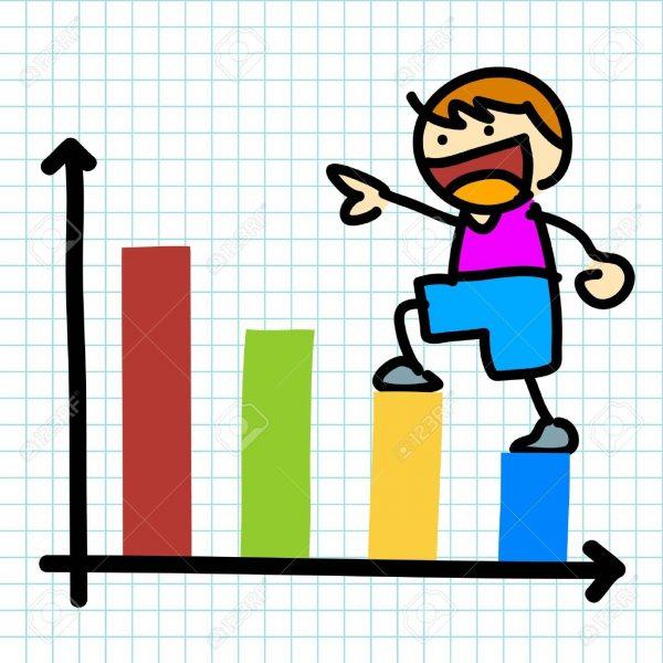Graph Clipart Kids within Bar Graph Clip Art For Kids.