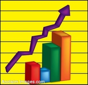 Clipart of graphs 1 » Clipart Portal.