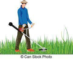 Grass cutting clipart 3 » Clipart Portal.