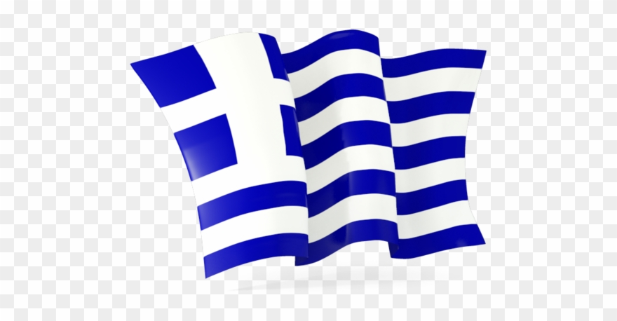 Greece Flag Clipart Png.