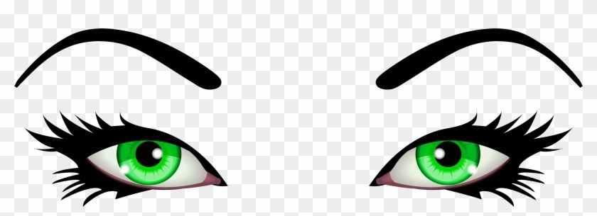 Green eyes clipart 4 » Clipart Portal.