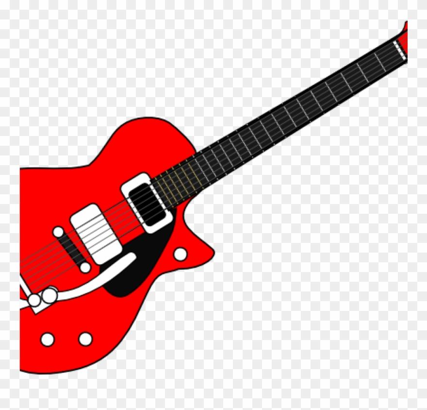 Guitar Cliparts Guitar Clip Art At Clker Vector Clip.