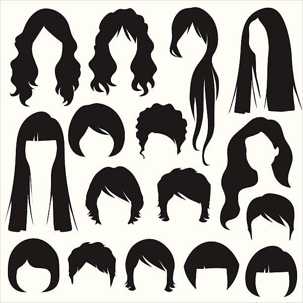 Hair clipart 2 » Clipart Station.
