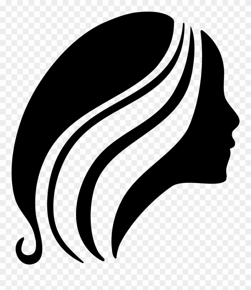 Images Of Hair Salon Clip Art Png.