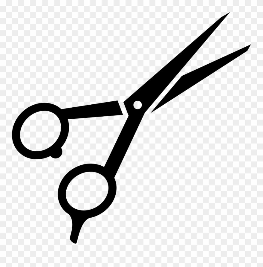 Haircut Clipart Shears.