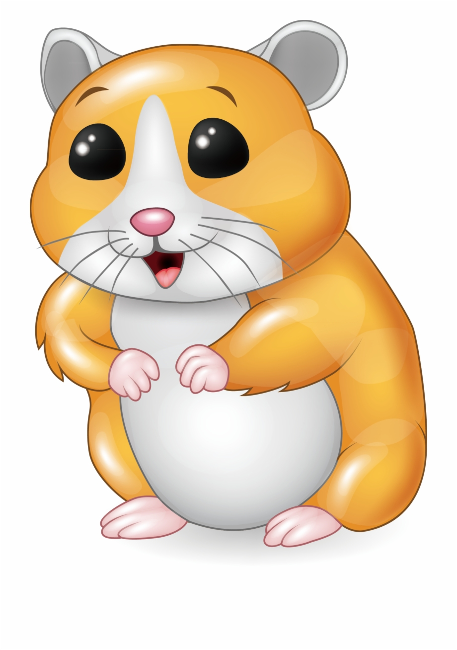 Kisspng Hamster Royalty Free Clip Art Tiger Vector.