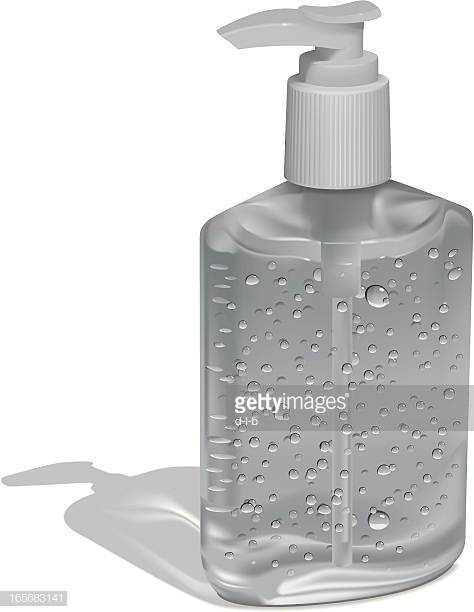 23 Hand Sanitizer Stock Illustrations, Clip art, Cartoons & Icons.