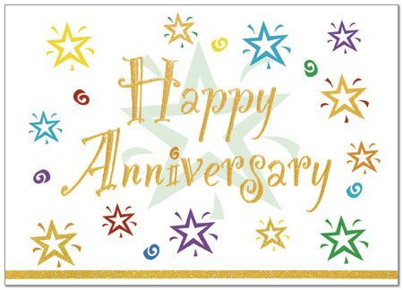Image result for happy work anniversary.