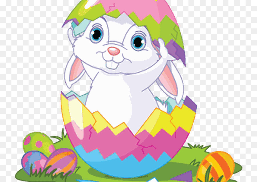 Happy Easter Background png download.