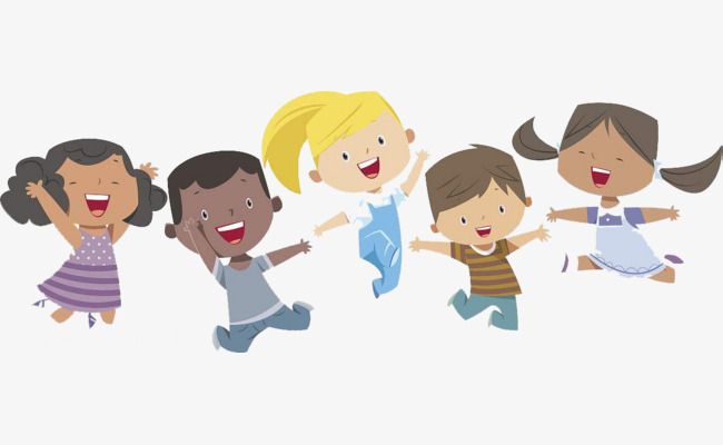 Happy Kids, Kids Clipart, Child, Lovely PNG Transparent Image and.