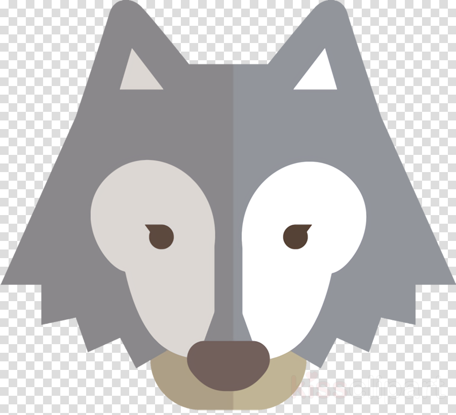 head cartoon snout clip art fox clipart.