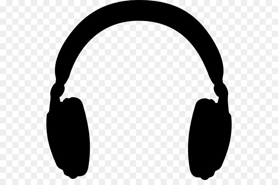 Dj headphones clipart 6 » Clipart Station.