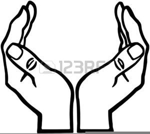Free Clipart Of Hands For Healing.