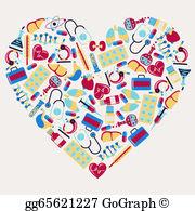 Health Care Clip Art.