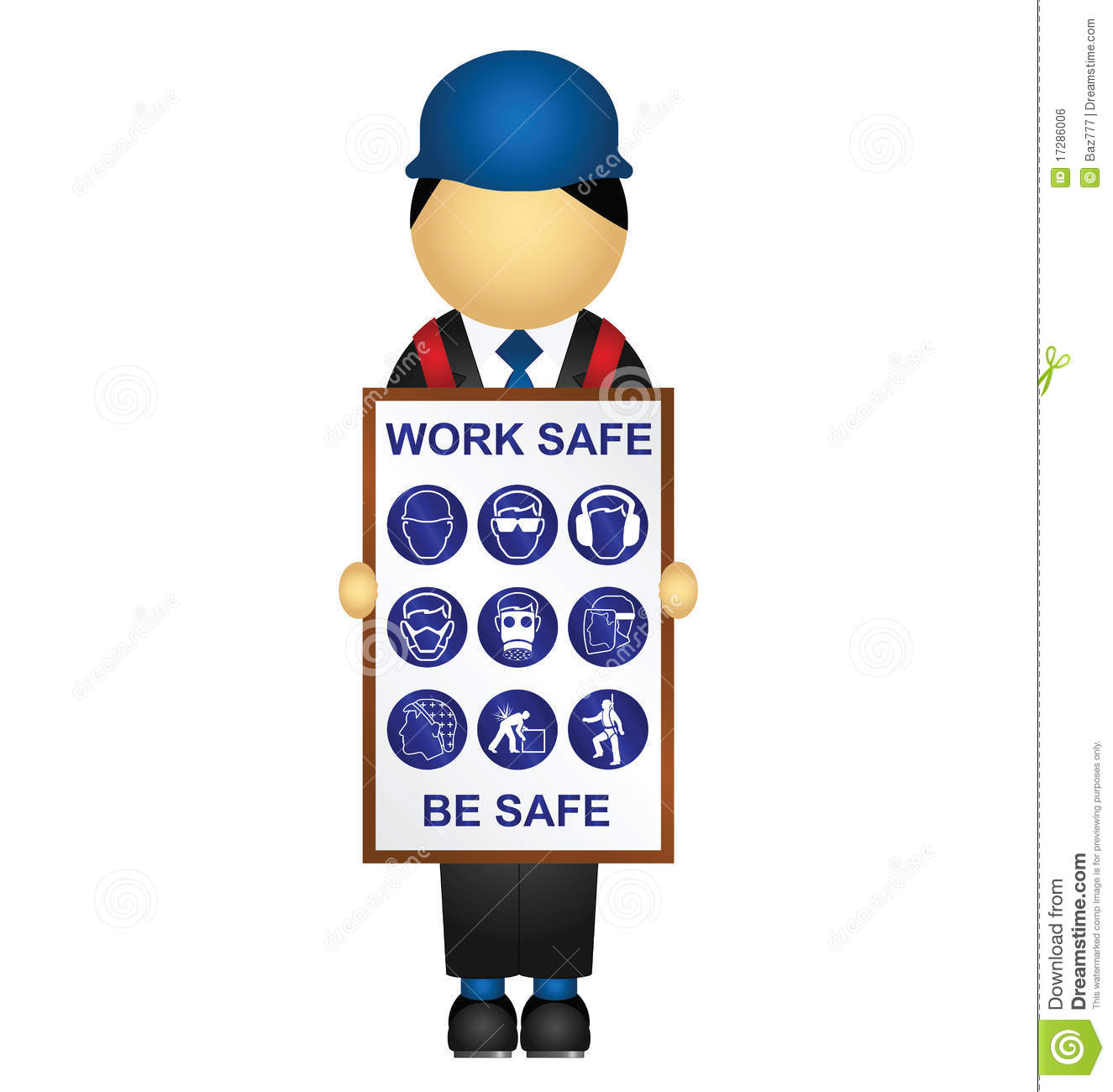Health and safety clipart 1 » Clipart Station.