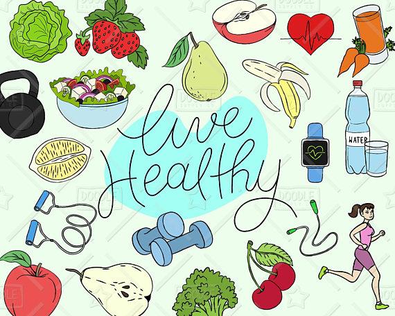 23+ Health Clipart.