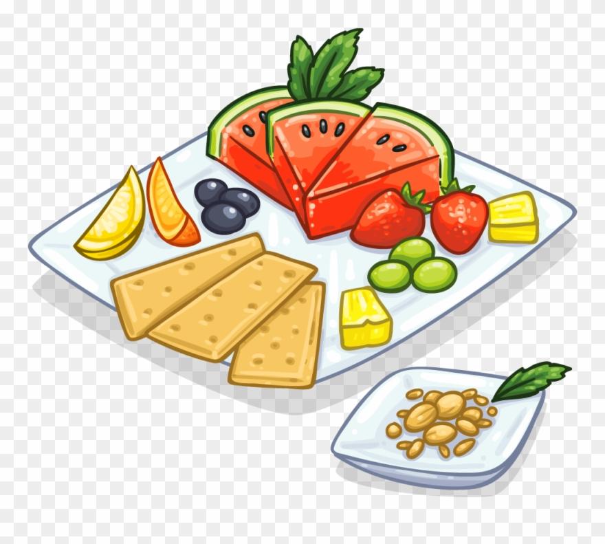 Snack Healthy Diet Clip Art Transprent Png.