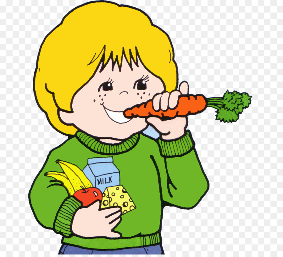 Healthy Eating Clipart Food Health Junk.
