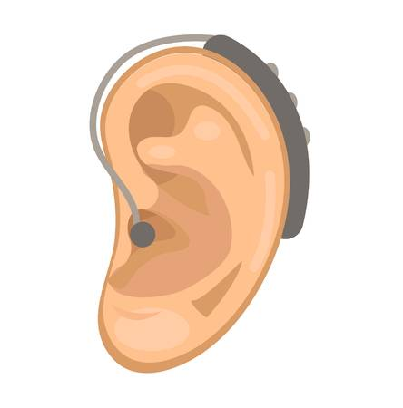 135 Hearing Aids Stock Vector Illustration And Royalty Free Hearing.