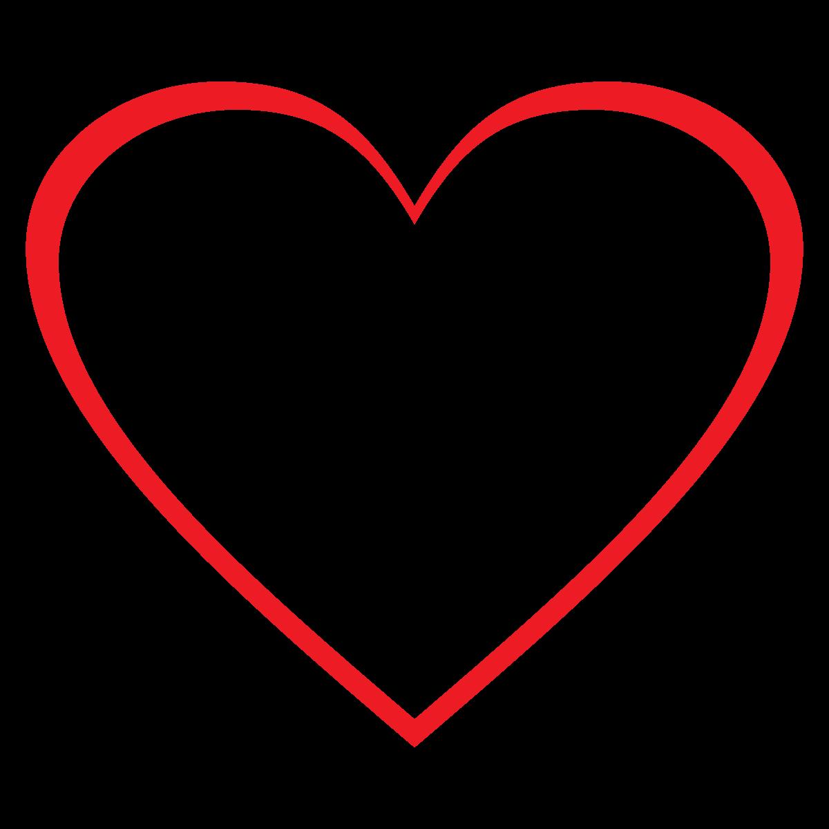 Heart clipart free clip art of hearts clipart clipart 2 clipartix.