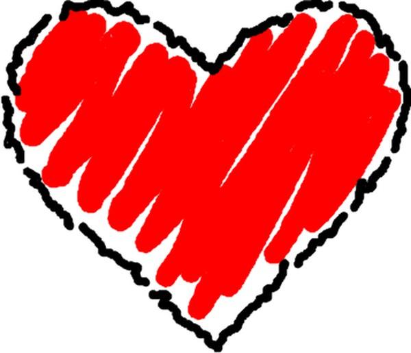 Heart images heart clipart clip art romantic for love graphics 2.