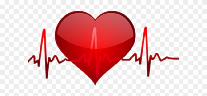 Pulse Clipart Love Heartbeat.