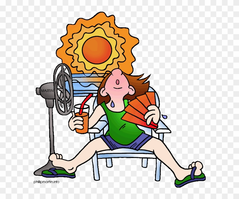 Clip Art Stock Lori Graham On Twitter Heatwave Day.