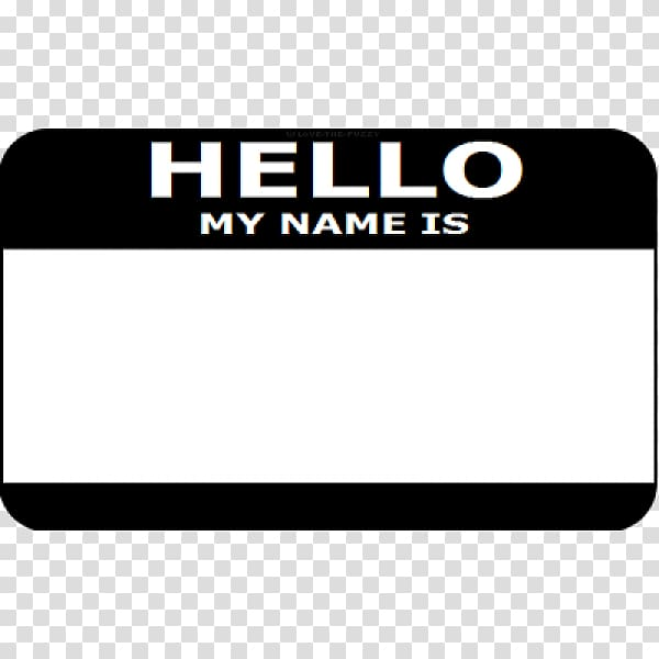 Name tag Sticker Pin Label Zazzle, Pin transparent background PNG.