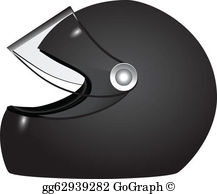 Helmet Clip Art.