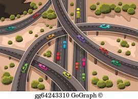 Highway Clip Art.