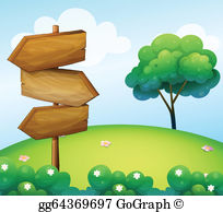 Hill Clip Art.