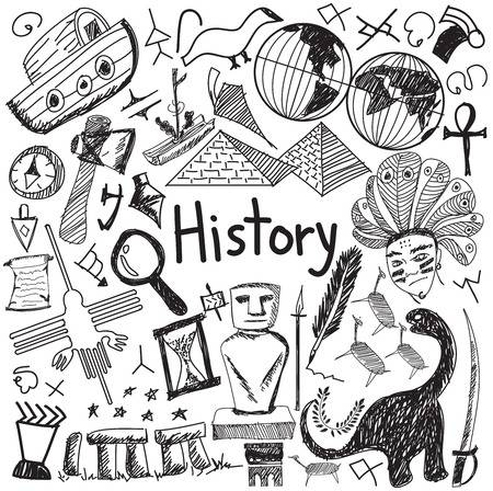 127,507 History Icon Cliparts, Stock Vector And Royalty Free History.