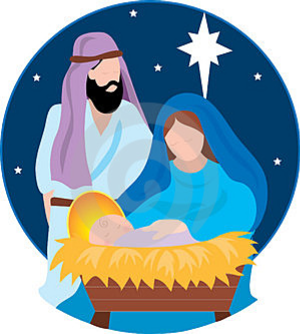 The Holy Family of Jesus, Mary and Joseph 27th December 2015.