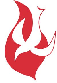 Showing post & media for Holy spirit fire symbol.