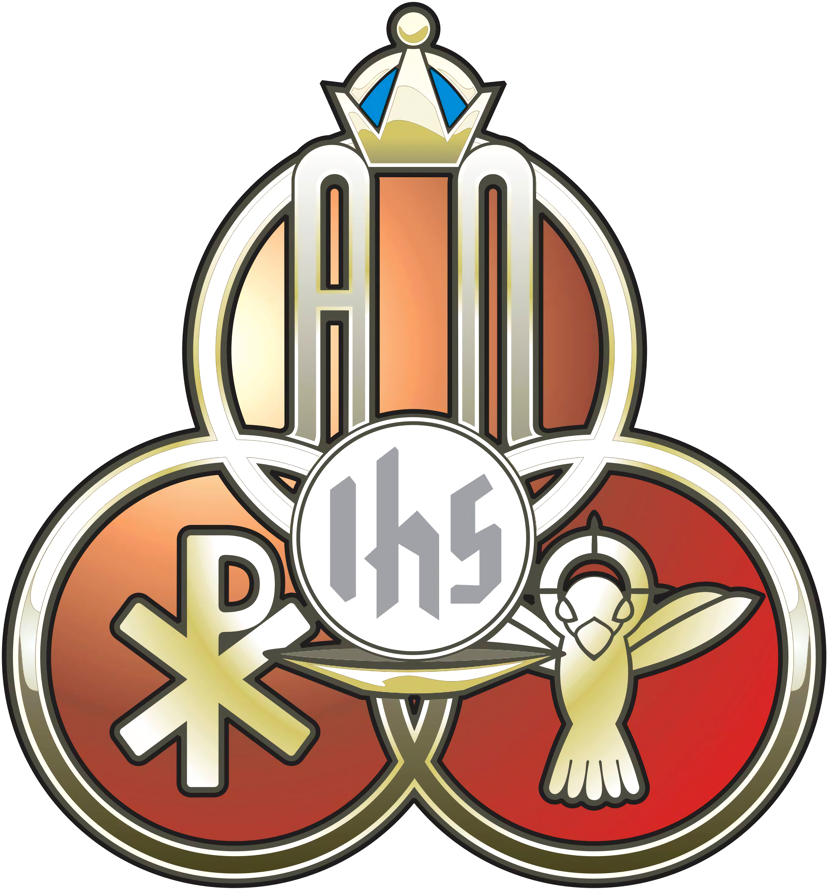 HD Holy Trinity Clipart At Getdrawings.